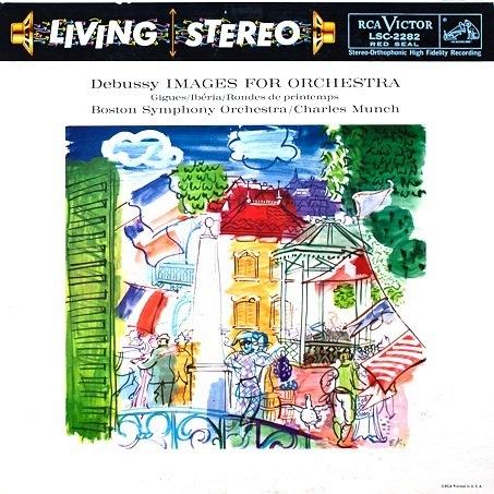 Écoute comparée : Images [pour orchestre] de Debussy - Page 9 Debuss43