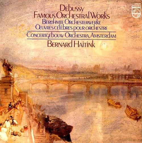 Écoute comparée : Images [pour orchestre] de Debussy - Page 9 Debuss45