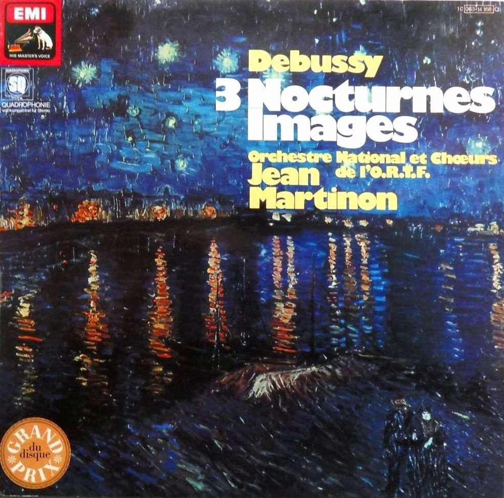 Écoute comparée : Images [pour orchestre] de Debussy - Page 9 Debuss46