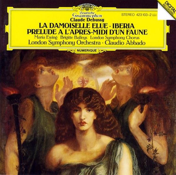 Écoute comparée : Images [pour orchestre] de Debussy - Page 10 Debuss48