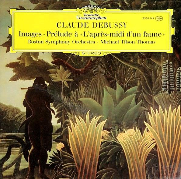 Écoute comparée : Images [pour orchestre] de Debussy - Page 10 Debuss52