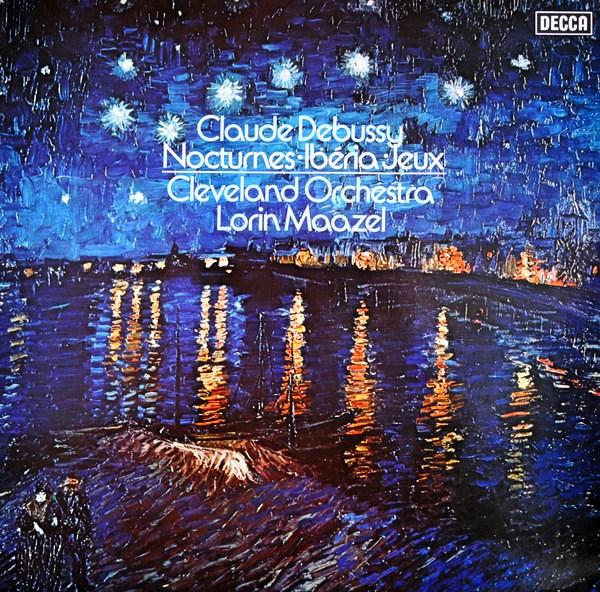 Écoute comparée : Images [pour orchestre] de Debussy - Page 11 Debuss54