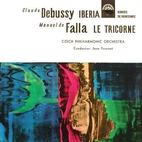 Écoute comparée : Images [pour orchestre] de Debussy - Page 11 Debuss56