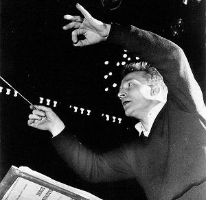 Schmitt - Oeuvres orchestrales et chorales Dervau10