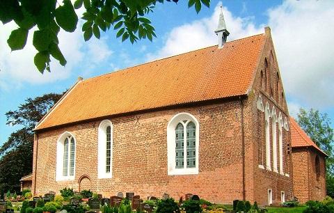 L'orgue baroque en Allemagne du Nord - Page 2 Dornum10