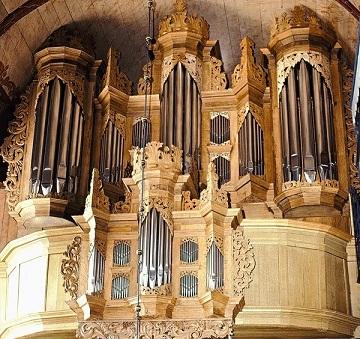 L'orgue baroque en Allemagne du Nord - Page 2 Dornum11