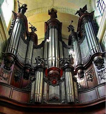 Messiaen : Oeuvres pour orgue - Page 3 Douai_10