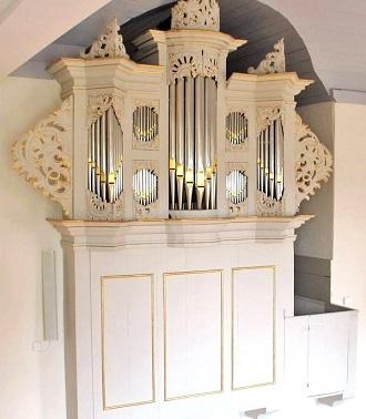 L'orgue baroque en Allemagne du Nord - Page 2 Dudens10