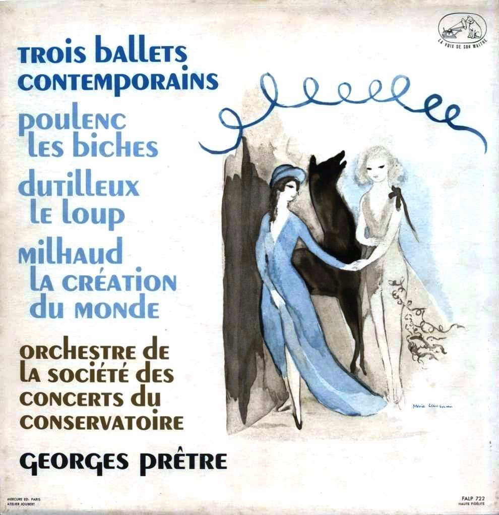Francis Poulenc (1899-1963) - Page 9 Dutill10