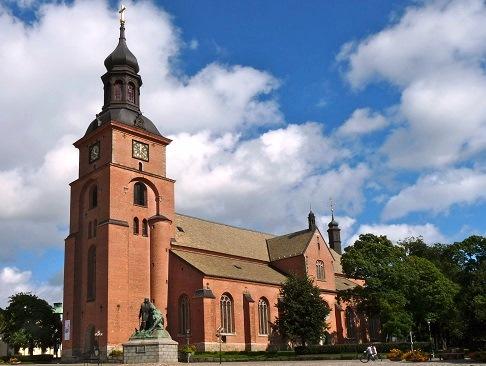 Mendelssohn, Schumann, Brahms et l'orgue romantique allemand Falun_13