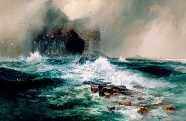 Écoute comparée : Les Hébrides de Mendelssohn Fingal10