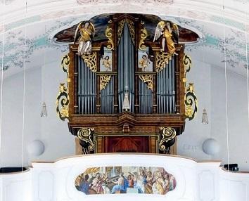 L'orgue de la Renaissance au premier Baroque Gabelb11