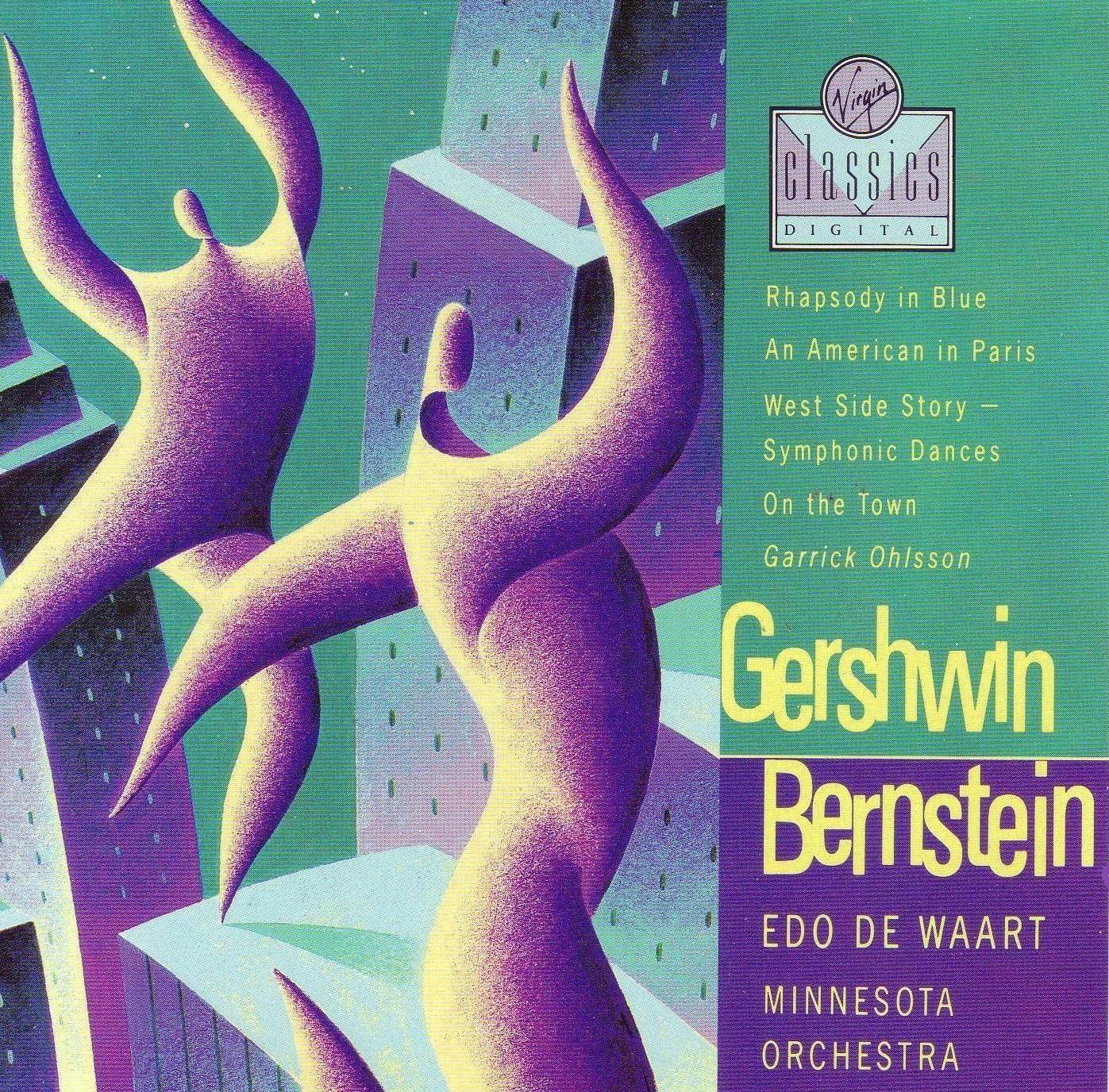 Bernstein compositeur (Trouble in Tahiti...) - Page 4 Gershw10