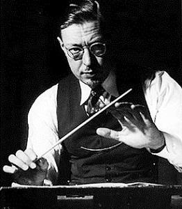 Morton GOULD (1913-1996) Hanson10