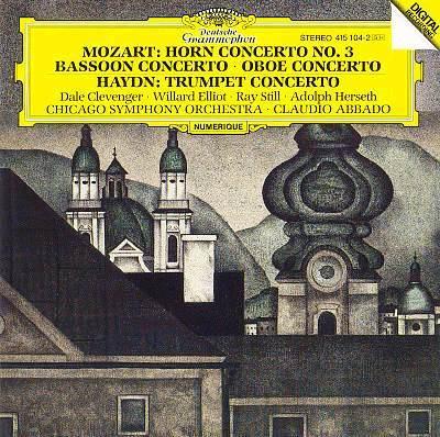Haydn - Concertos Haydn_14