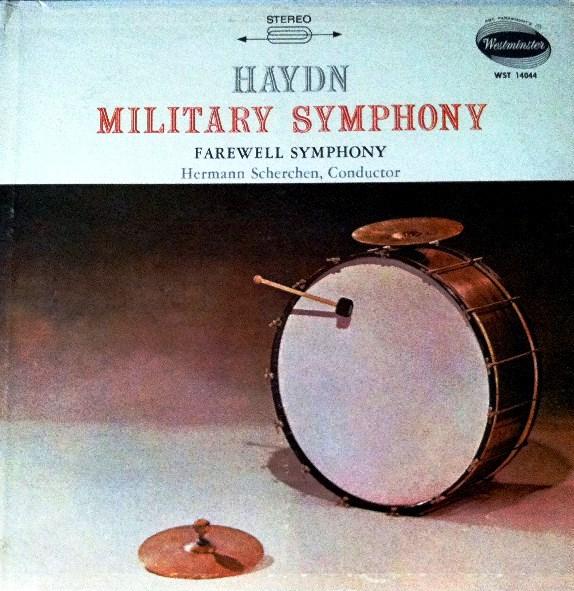 Joseph Haydn-Symphonies - Page 8 Haydn_15