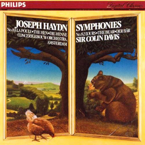 Joseph Haydn-Symphonies - Page 9 Haydn_26