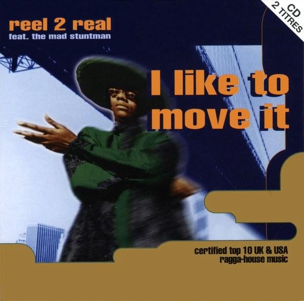 [Dance 1990's] Playlist I_like10