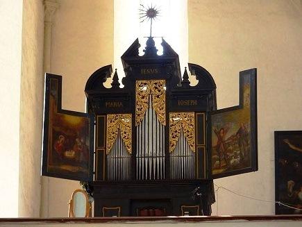 Orgue baroque germanique -instruments et répertoire Imbach10