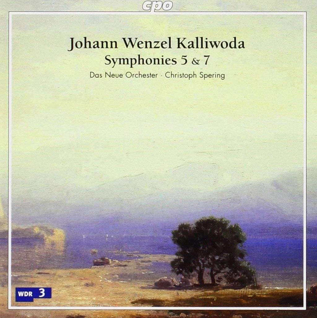 J.W. Kalliwoda (1801-1866) Kalliw10