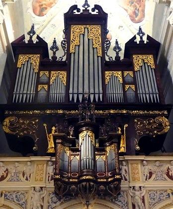 L'orgue de la Renaissance au premier Baroque Kloste15