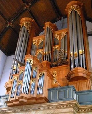 L'orgue de la Renaissance au premier Baroque La_hay10