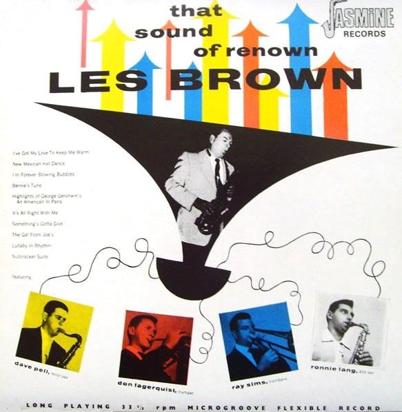 JAZZ -les grands disques de big band et jazz symphonique Les_br11