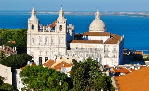 L'Orgue ibérique : facture, répertoire, discographie Lisbon10