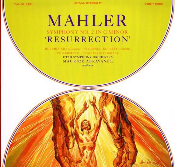 Mahler - 2è symphonie - Page 9 Mahler23
