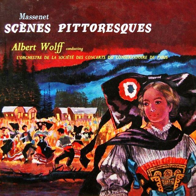 Jules Massenet - tour d'horizon - Page 9 Massen12