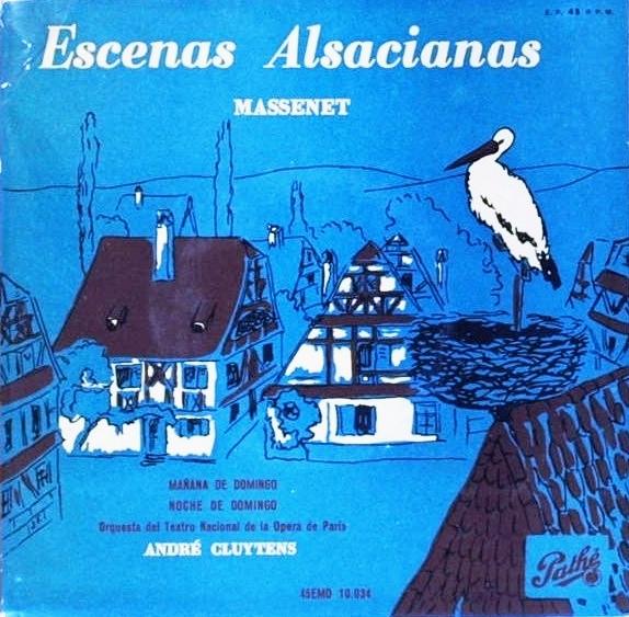 Jules Massenet - tour d'horizon - Page 9 Massen13
