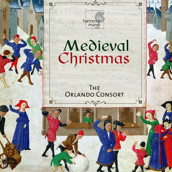 Préparons Noël : récitals de Noël et cadeaux inavouables - Page 2 Mediev10