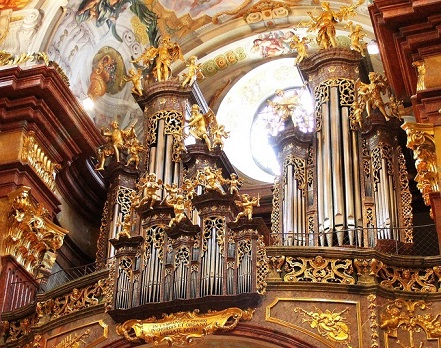 Bach - Oeuvres pour orgue - Page 6 Melk_s11