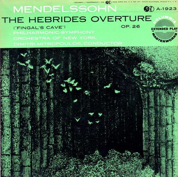 Écoute comparée : Les Hébrides de Mendelssohn - Page 4 Mendel28