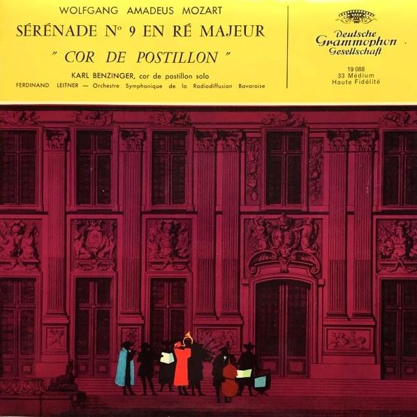 Mozart : sérénades et divertimenti - Page 2 Mozart25