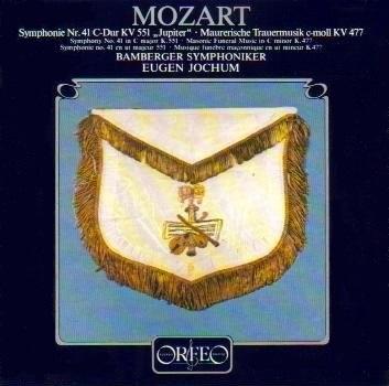 Mozart : les symphonies - Page 18 Mozart26