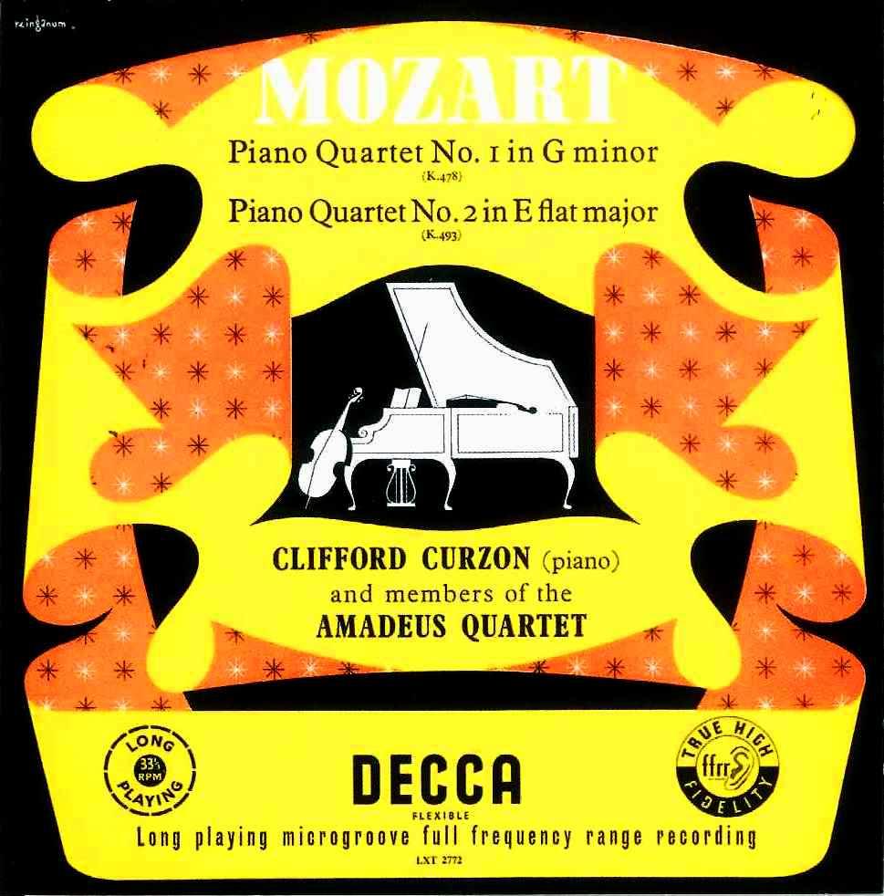 Mozart - musique de chambre (Divers) Mozart38