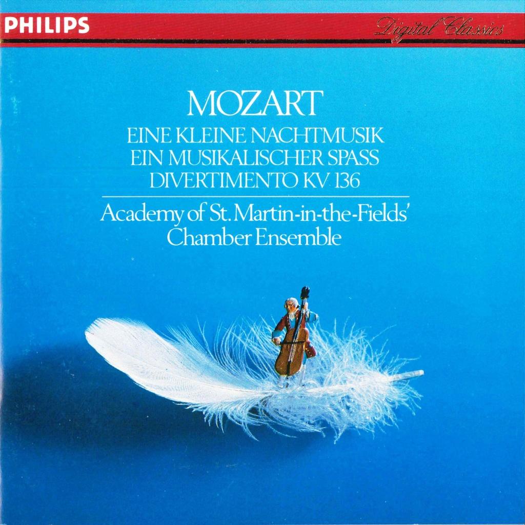 Mozart - musique de chambre (Divers) Mozart47