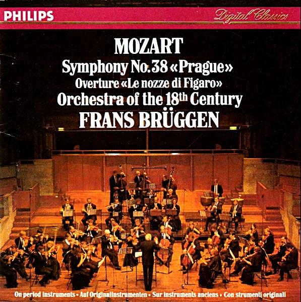 Mozart : les symphonies - Page 18 Mozart54