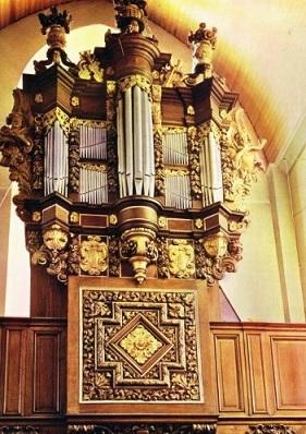 L'orgue de la Renaissance au premier Baroque Oostka10