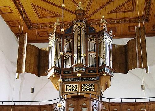 L'orgue de la Renaissance au premier Baroque Osteel11