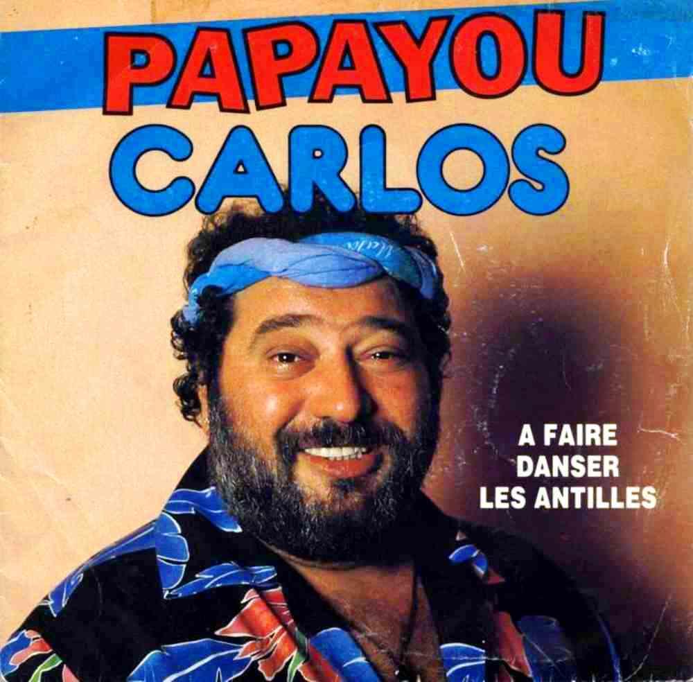 Chanson française-Playlist - Page 8 Papayo10