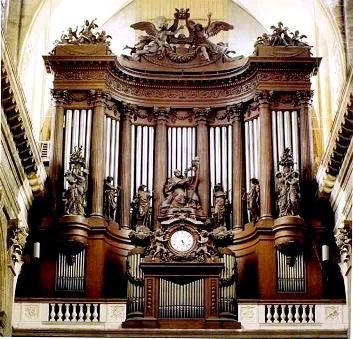 Messiaen : Oeuvres pour orgue - Page 3 Paris_10