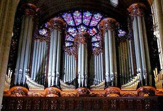 Liszt : l'oeuvre d'orgue Paris_13