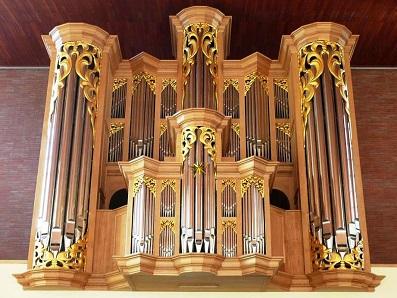L'orgue baroque en Allemagne du Nord - Page 2 Pinero11