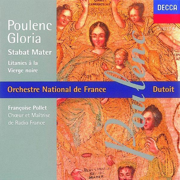 Playlist (134) Poulen10
