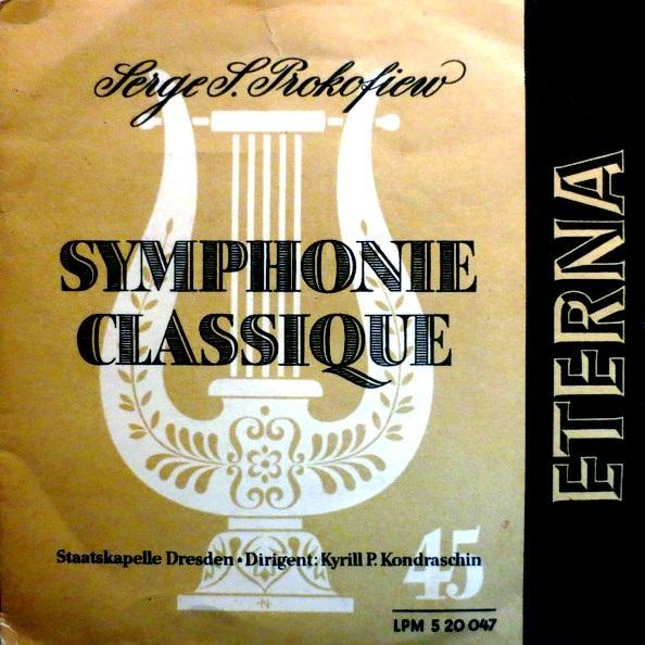 Les symphonies de Prokofiev - Page 6 Prokof19