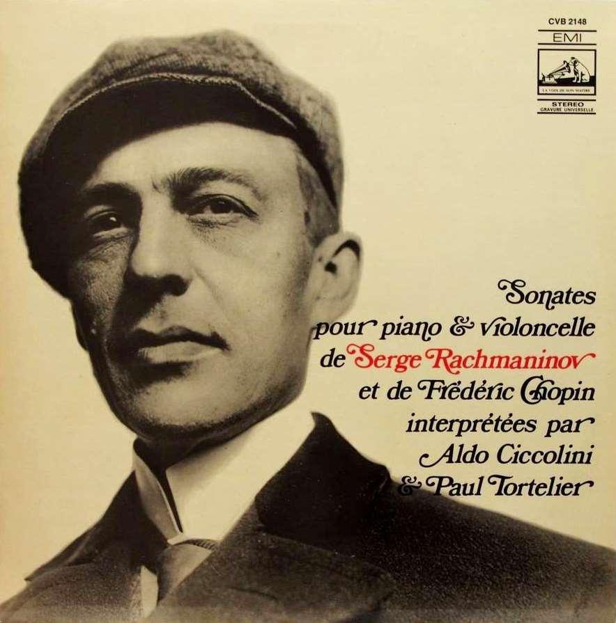 Rachmaninov - Musique de chambre Rachma11