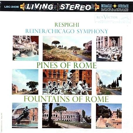 Respighi: Pins de Rome, Fontaines de Rome et Fêtes Romaines - Page 2 Respig14