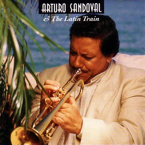 Jazz afro-cubain & musiques latinos - Playlist Sandov10